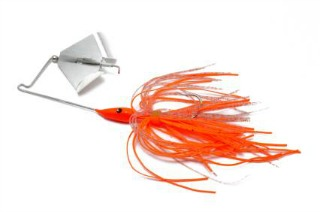 Noisy Orange Buzzbait